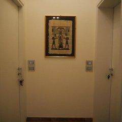 Отель B&B La Collina Dorata Озимо удобства в номере фото 2