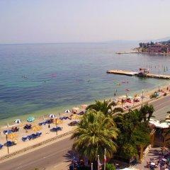 Отель Benitses Arches пляж