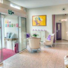 Hotel Antigone интерьер отеля фото 3