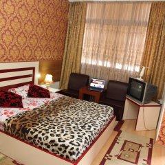 Hotel Parlamenti 3* Стандартный номер с двуспальной кроватью