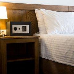 Отель ДЭМ Стандартный номер с различными типами кроватей фото 11