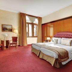 Отель Dona Palace 4* Номер Делюкс фото 2