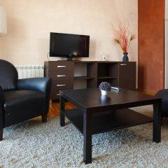 Отель Vila Senjak Сербия, Белград - 1 отзыв об отеле, цены и фото номеров - забронировать отель Vila Senjak онлайн удобства в номере