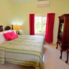 Отель Bay View Eco Resort & Spa 3* Стандартный номер с двуспальной кроватью фото 3