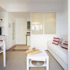 Апартаменты SanSebastianForYou / Loyola Apartment комната для гостей фото 4