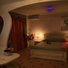 Олимп Отель 4* Полулюкс с различными типами кроватей