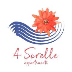 Отель Appartamenti Le 4 Sorelle удобства в номере фото 2