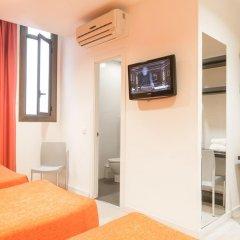 Отель Hostal Benidorm комната для гостей фото 5