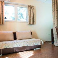 Отель Center Болгария, Пловдив - отзывы, цены и фото номеров - забронировать отель Center онлайн комната для гостей фото 4