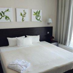 Гостиница Золотой Затон 4* Номер Комфорт с различными типами кроватей фото 3