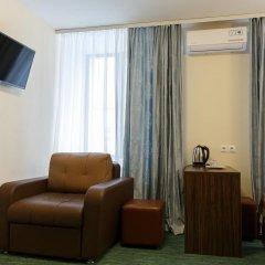 Гостиница Алмаз Стандартный номер с различными типами кроватей фото 50