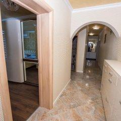 Family Hotel Gallery 3* Улучшенные апартаменты с различными типами кроватей фото 14