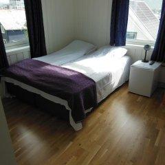 Enter Backpack Hotel 3* Стандартный номер с двуспальной кроватью фото 4