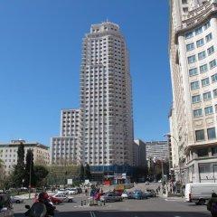 Отель Gran Via Grilo