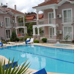 Dream of Holiday Holiday Home Турция, Олудениз - отзывы, цены и фото номеров - забронировать отель Dream of Holiday Holiday Home онлайн бассейн