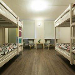 Woman Hostel Кровать в общем номере с двухъярусными кроватями фото 4