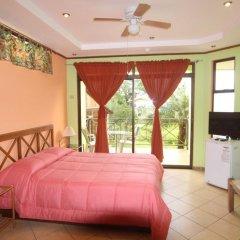Отель Arenal Tropical Garden 3* Полулюкс фото 8