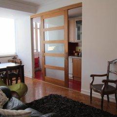 Отель Duplex Lisboa удобства в номере