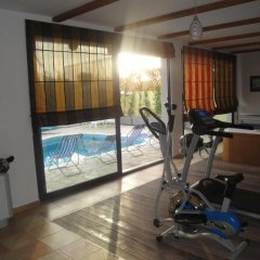 Отель Durazzo Resort & Spa фитнесс-зал фото 2