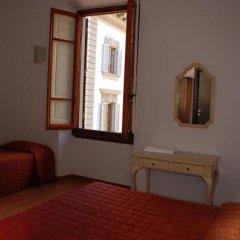 Hotel Medici 2* Стандартный номер с различными типами кроватей фото 4