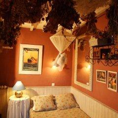 Hotel de Nesle Стандартный номер с различными типами кроватей фото 2