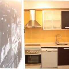 Отель Oh My Loft Valencia Апартаменты с различными типами кроватей фото 10