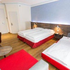 Sorell Hotel Arabelle 3* Стандартный номер с различными типами кроватей фото 7