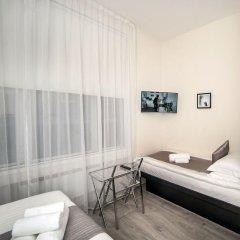 Отель 88 Studios Kensington Студия с 2 отдельными кроватями фото 17