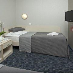 Капсульный Отель Воздушный Экспресс Шереметьево Стандартный номер 2 отдельными кровати фото 11