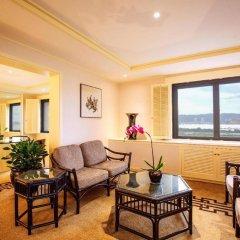 Regency Art Hotel Macau 4* Люкс повышенной комфортности с разными типами кроватей фото 6