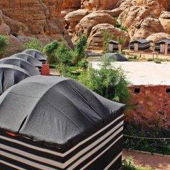 Отель Seven Wonders Bedouin Camp Иордания, Вади-Муса - отзывы, цены и фото номеров - забронировать отель Seven Wonders Bedouin Camp онлайн пляж