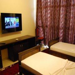 Gjuta Hotel Улучшенный номер с различными типами кроватей фото 3