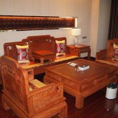 Jitai Boutique Hotel Tianjin Jinkun 4* Люкс повышенной комфортности фото 6
