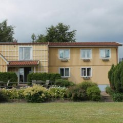 Отель Nyckelbo Vandrarhem фото 6