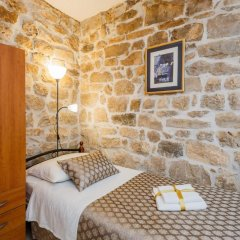 Отель Villa Spaladium 4* Студия Делюкс с различными типами кроватей фото 3