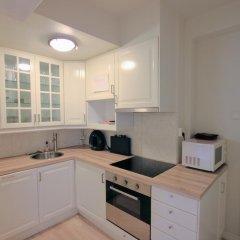 Апартаменты Mainou´s Studio Apartments в номере фото 2