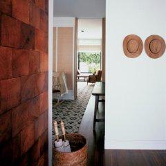 Отель Grand Hyatt Erawan Bangkok 5* Стандартный номер с различными типами кроватей фото 4
