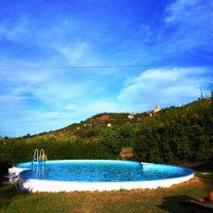Отель L'Erbaiuola Италия, Реканати - отзывы, цены и фото номеров - забронировать отель L'Erbaiuola онлайн бассейн