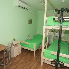 Хостел ВАМкНАМ Захарьевская Номер Эконом с различными типами кроватей фото 17
