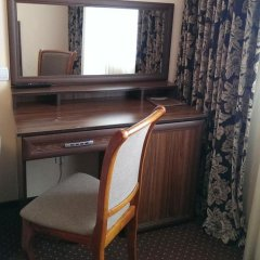 Гостиница Братислава 3* Улучшенный номер с различными типами кроватей фото 9