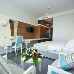 Отель Bracera 4* Стандартный номер с различными типами кроватей фото 8