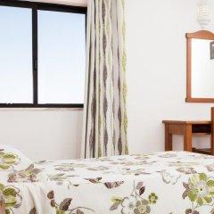 Отель Don Tenorio Aparthotel 3* Люкс разные типы кроватей фото 6