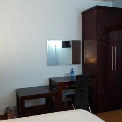 Отель White City Inn 3* Представительский номер