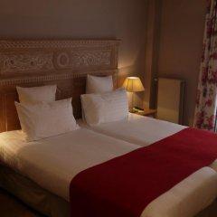 Отель Taylor 3* Стандартный номер с различными типами кроватей фото 9