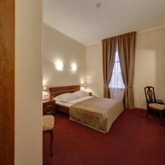 Мини-Отель Соната на Фонтанке 3* Номер Комфорт с различными типами кроватей фото 2