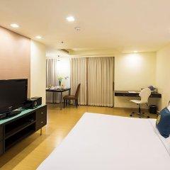 Отель Aspen Suites 4* Представительский номер фото 3