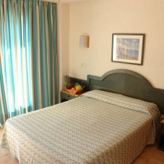 Invisa Hotel Es Pla - Только для взрослых 3* Стандартный номер с различными типами кроватей фото 4