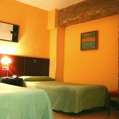 Отель Carlos V Апартаменты с различными типами кроватей фото 4