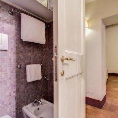 Отель Spanish Steps Up ванная фото 2