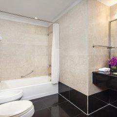 Jin Jiang Pacific Hotel Shanghai ванная